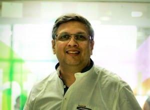 Sameer Soman