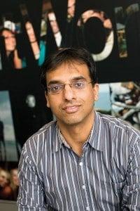 Sudhir Tiwari, MD, ThoughtWorks