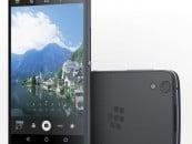 Blackberry all set to Make a Comeback with DTEK50 Smartphone