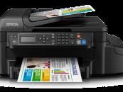 Epson Brings Its First Low Cost Duplex InkTank Printer