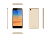 Intex Launches Aqua Power 4G Smartphone