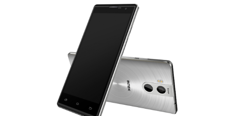 Intex Technologies Unveils Cloud String V2.0 Smartphone