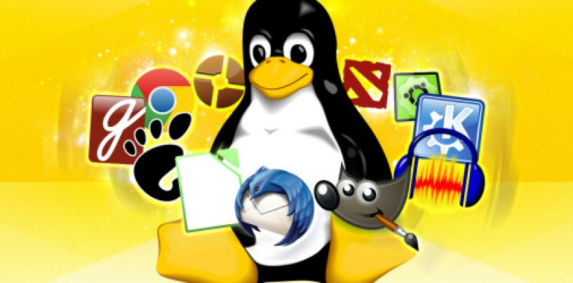 8 Free and Open Source Linux Distros