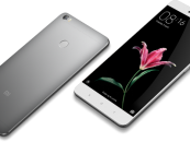 Xiaomi's Mi Max Smartphone Comes with Large Screen and Huge Battery at 15K