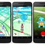 Pokemon Go_augumented reality