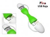 LatestOne.com launches PTron USB Raja at just 599