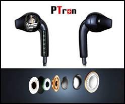 ptron budget earphones