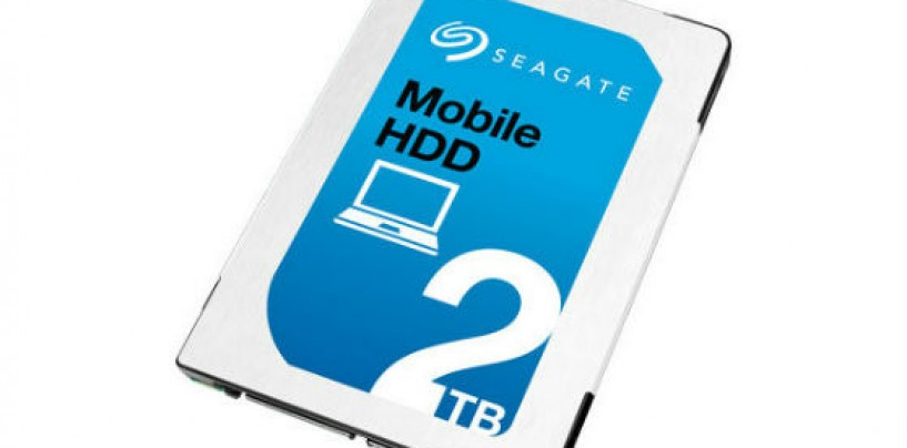 Seagate Mobile HDD 2TB Review: A Perfect Choice to Boost Your Laptop Performance