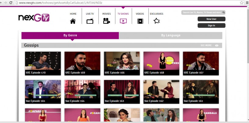 Nexgtv Gains Worldwide Digital Rights to 50 Oriya and 10 Bengali Music Videos