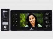 Zebronics Launched ZEB-VD4 Video Door Phone