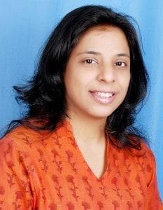 Meenu Chandra