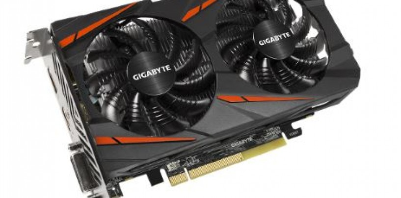 AMD Introduces Radeon RX 460 Graphics card For eSports Gamers