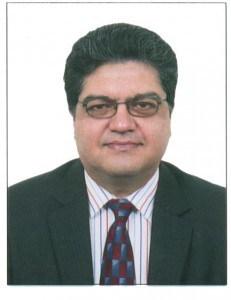 Sudhir Nayar