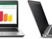 HP Introduces Notebooks with Integrated Privacy Screens