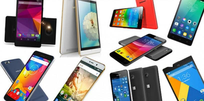 9 Top Smartphones Under 7K