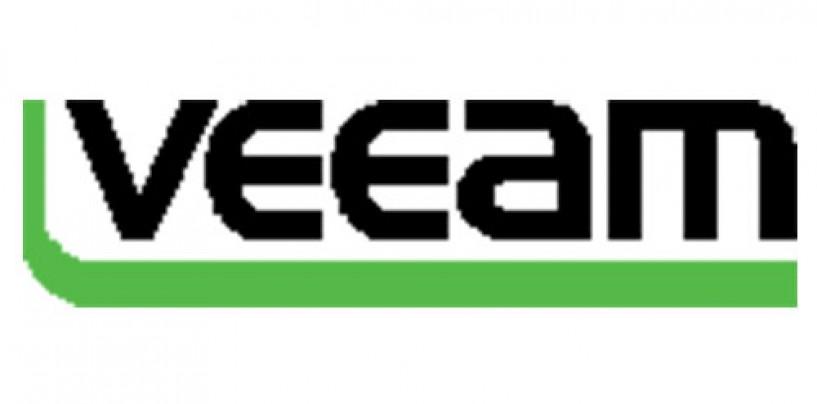 Veeam Unveils Platform for the Hybrid Cloud