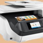 HP AiO Printer