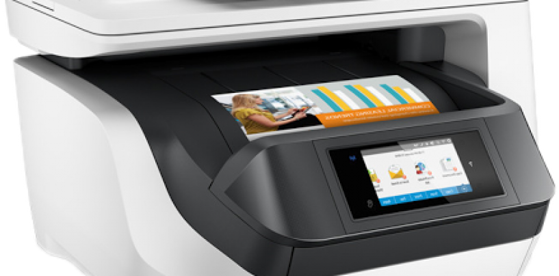 HP OfficeJet Pro 8730 AiO Printer Review: A Compact AiO Printer to Ease Your Daily Office Jobs