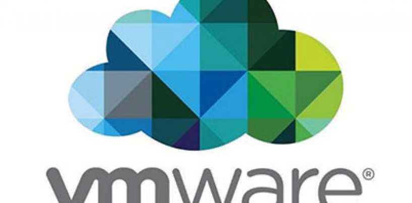 VMware Announces Intent to Acquire CloudHealth Technologies