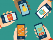 Mobile Commerce's Role in India's Digital Transformation