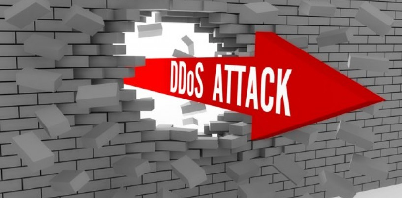 DDoS Attacks- The Looming Threat