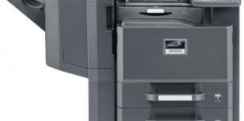 Kyocera launches Mutifunctional Printer- TASKalfa 3051ci Color MFP