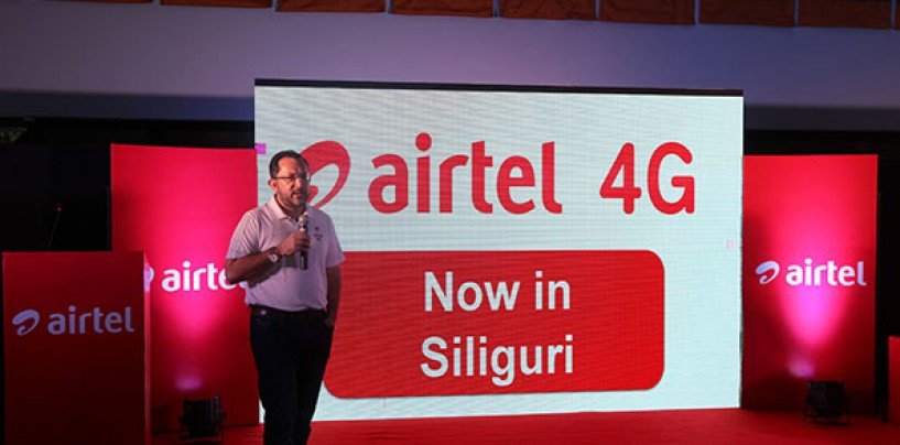 Airtel Rolls Out 4G In North Bengal, Launches Services In Siliguri