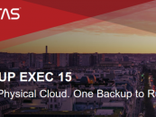 Veritas Announces New Feature Pack 5 For Leading Backup And Recovery Solution Backup Exec 15