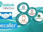 MobiKwik Partners With Truecaller To Offer One Step Registration