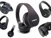 Envent Unveils Uber-cool Bluetooth Headphones Livefun 540