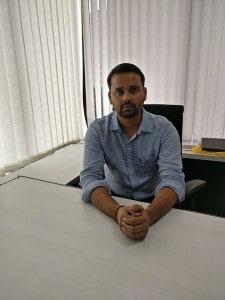 Atul Rai Co-Founder & CEO, Staqu