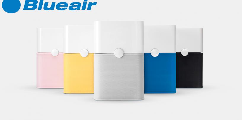 Blueair Blue Pure 211 Air Purifier Review: Fresh & Healthy Indoor Air