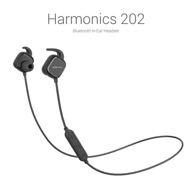 Portronics Harmonics 202