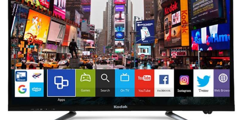 Kodak 32HD XSMART LED TV Review: Affordable Smart Entertainment
