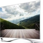 LeEco 55-inch Ultra HD (4K) Smart LED TV