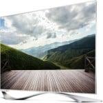 LeEco 55-inch Ultra HD (4K) Smart LED TV