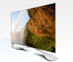 LeTv Super3 X55 4K UHD Smart TV