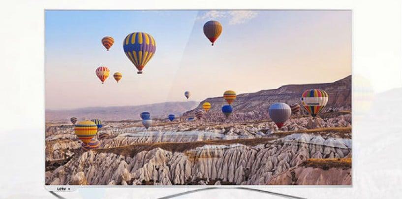 LeTv Super3 X55 4K Ultra HD Smart TV Review: Stunning design