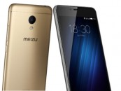 Meizu India Unveils M3S Smartphone in India