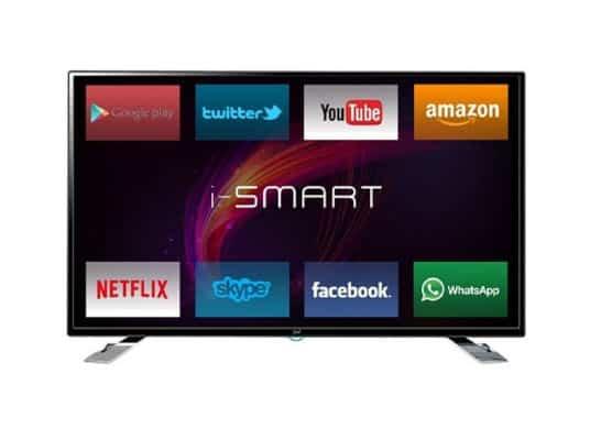 7 Best Smart Value-For-Money LED TVs
