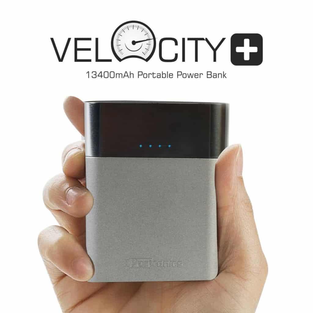 vilocity-powerbank-gadget