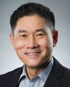 BS Teh, Senior Vice President Global Sales and Sales Operations