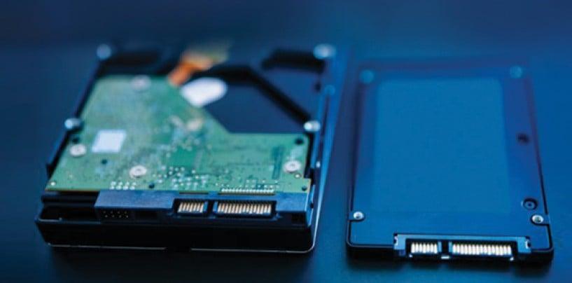 HDD Vs SSD: The Storage Vs Performance Conundrum