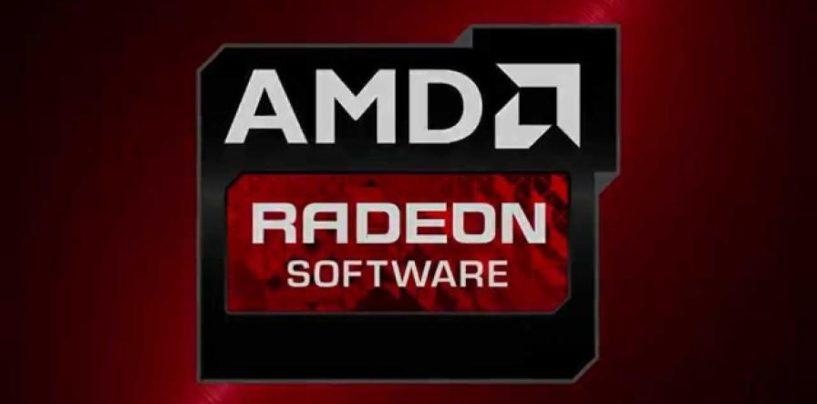 AMD Introduces New AMD Radeon Software Adrenalin 2019 Edition