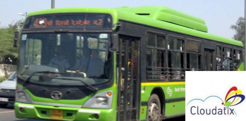 BDN (Bus Display Network) in DTC Buses