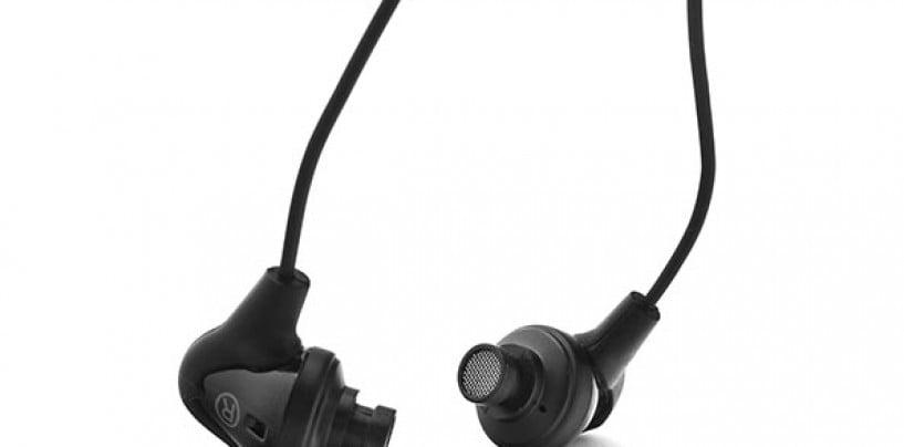 Brainwavz Audio launches Alpha IEM Noise Isolating Earphones in India