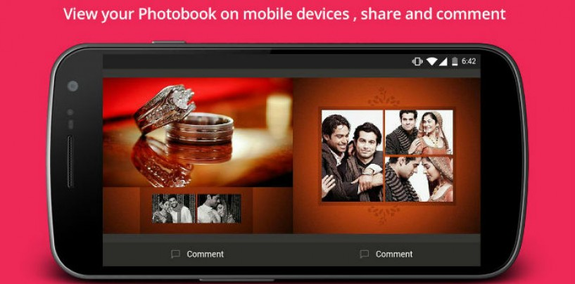 Preserve Your Memories With The New Canvera App
