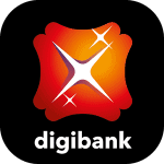 Digibank by DBS Mobile App