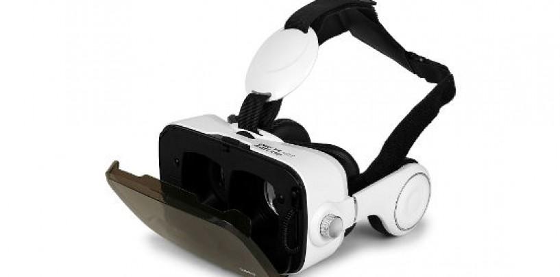 ENRG Forays into the Mesmerizing World of Virtual Reality