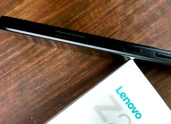 Lenovo Zuk Z2 Plus: First Look